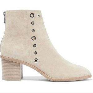 Willow Suede Boots